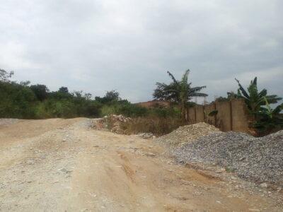 AFFORDABLE LAND AT KWABENYA