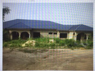 AFFORDABLE PROPERTY AT CAPE COAST