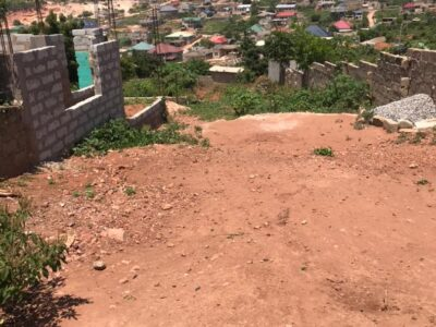 AFFORDABLE UNCOMPLETED 2-BEDROOM EXPANDABLE BUILDI