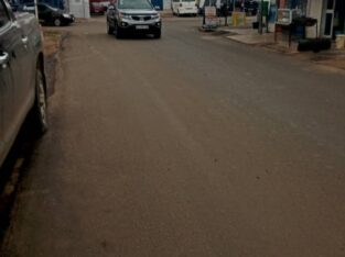 KASOA LAMPTEY MILLS LAND FOR SALE