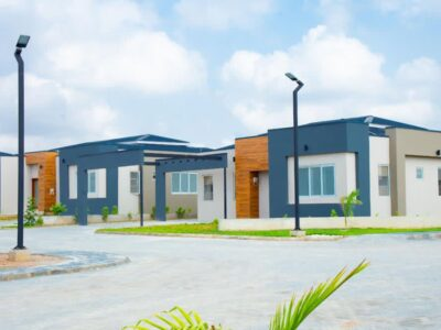 SPINTEX EXECUTIVE PROPERTY FOR SALE