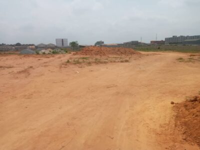 SPINTEX GATED-COMMUNITY LAND FOR SALE