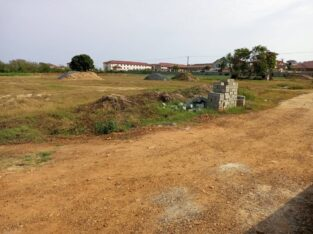 ACRES OF LAND AT SAKUMONO FOR SALE