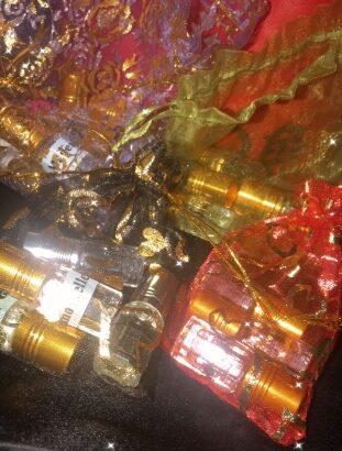 Oil Perfumes