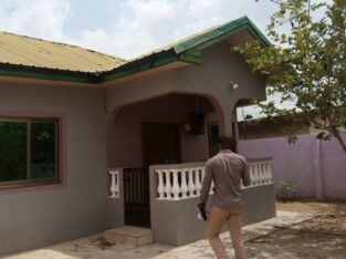 HALL & CHAMBER SELF-CONTAINED HOUSE FOR SALE