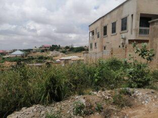 AFFORDABLE LAND AT KWABENYA NORTH, NEAR ASHONGMAN