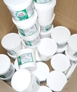 Chemicals For Bio Digester (Bio Enzymes)