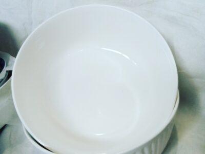 ceramic fufu bowls